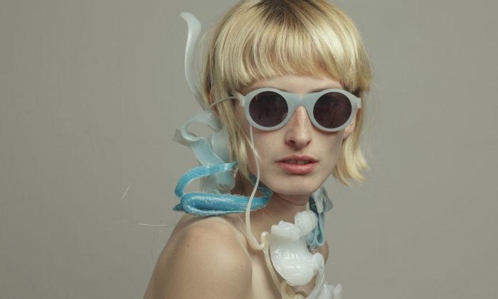 Crafting Plastics navrhli druhou kolekci ekologických brýlí zbioplastu