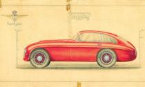 Ukázka z výstavy Ferrari: Under the Skin