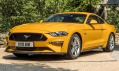 Ford Mustang pro Evropu na rok 2018