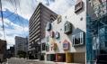Mateřská škola Morinoie v japonském městě Sendai od Masahiko Fujimori Architect Office