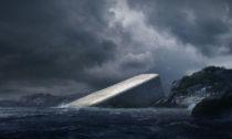 Snøhetta a návrh první evropské podvodní restaurace Under