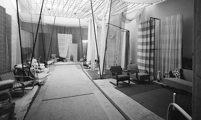 Vila Tugendhat pořádá dvě výstavy finského designu