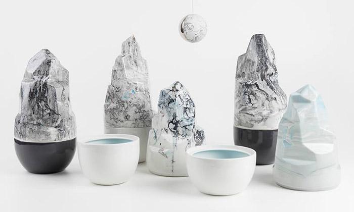 Bratislava vystavuje svěží český aslovenský porcelán