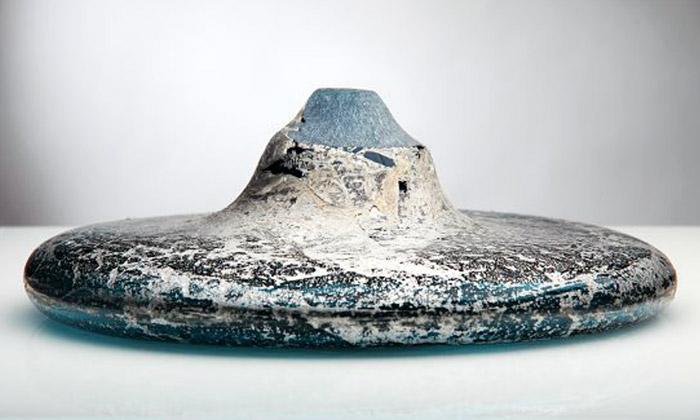 Karlovy Vary vystavují skleněné objekty Josefa Divína