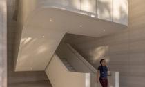 Apple Park Visitor Center od studia Foster + Partners