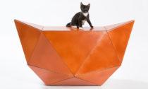 Přístřešky pro kočky v projektu Architects for Animals