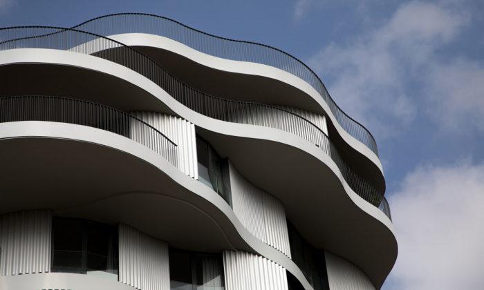 První dáma současné architektury Farshid Moussavi přijede přednášet doPrahy