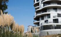 Farshid Moussavi: Montpellier Housing