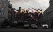 Přístřešky Homed pro lidi bez domova od Framlab