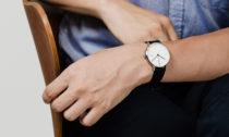 Náramkové hodinky švédské značky VOID