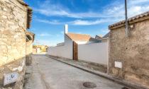Sergio Sebastián a jeho Casa Ji ve Španělsku