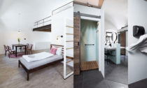 Hostel & Café Long Story Short v Olomouci