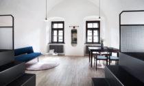 Hostel & Café Long Story Short v Olomouci