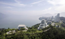 Huangshan Mountain Village odMAD Architects