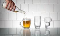 Michal Pražský a jeho kolekce sklenic na pivo Beer Set