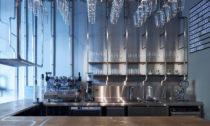 Jetlag Bar na pražských Vinohradech