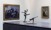 Jean Nouvel a muzeum Louvre Abu Dhabi