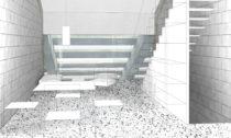 Veronika Indrová a její návrh na konverzi Strahovského stadionu na byty, hotel a kanceláře
