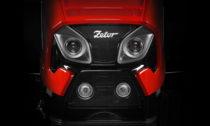 První sériový traktor Zetor Major s novým designem