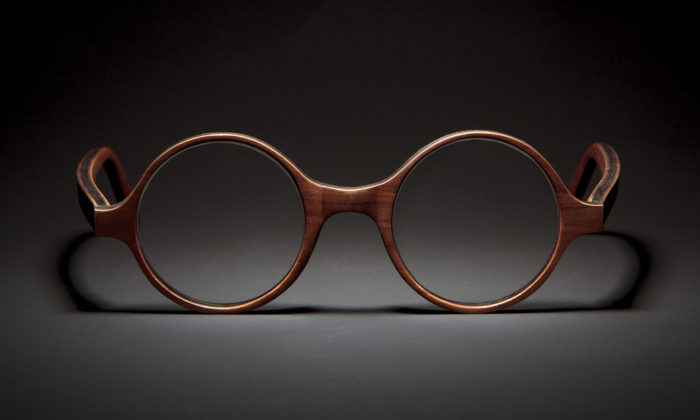 Česká značka dřevěných brýlí ZEW představila letní kolekci narok 2018
