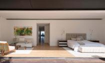 Foster + Partners a rezidenční projekt 3Beirut