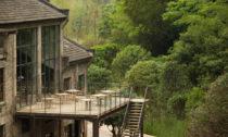 Alila Yangshuo Hotel v Číně