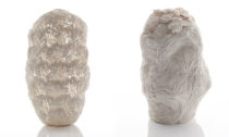 Hitomi Hosono a její díla z porcelánu