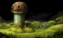 Kouzelný svět počítačových her: Amanita Design