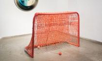 Ukázka z výstavy Milan House: Play