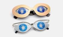 RetroSuperFuture akolekce brýlí Andy Warhol