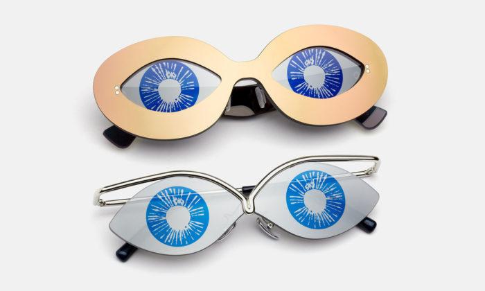 RetroSuperFuture přichází slimitovanou kolekci brýlí Andy Warhol