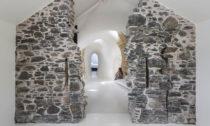Ruins Studio ve Skotsku