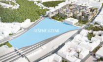 Projekt Smíchov City