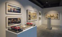 Unique Gallery v Praze