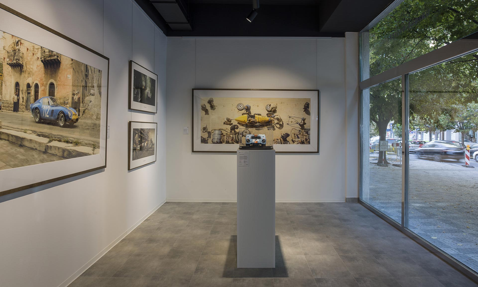 Galerie v praze fotografie 61