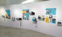 Ukázka z výstavy ETA – Umění (a) spotřebiče