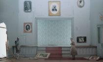 Ukázka z výstavy Iva Němcová v Galerii Českých center