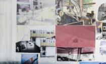 Ukázka z výstavního projektu Projektil33