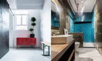 Residence HM od studia Lim + Lu