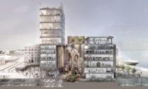 Zeitz MOCAA v Kampském Městě od Heatherwick Studio