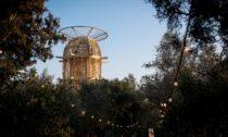 Věž Ester v Jeruzalémě od Huti architektury Martina Rajniše
