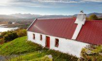 Lost Cottage na jihozápadě Irska
