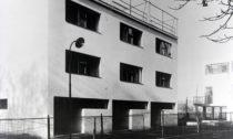 Rodinné domy vkolonii Nový dům 1928 vBrně
