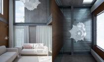 Humpolecký rodinný dům Plecháč od OK Plan Architects