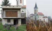 Dům ve vinohradu v Úvalech u Valtic od ORA