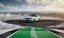 Škoda Fabia v limitované verzi 1,4 TSI inspirovanou rallye