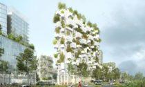 Forêt Blanche od Stefano Boeri Architetti