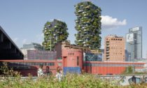 Vertical Forest od Stefano Boeri Architetti