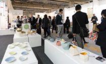 Ukázka z veletrhu Ambiente a sekce zaměřené na design