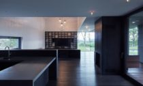 Enegel House od CMC architects
